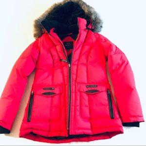RedX Women's Puffer Down Winter Jacket